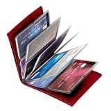 Wonder Wallet Red