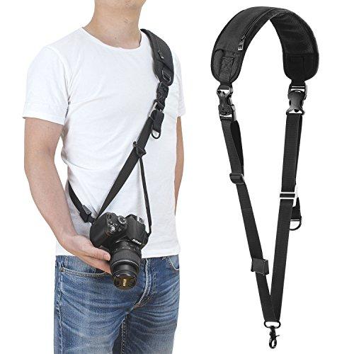 Camera Strap and Flash Reflector