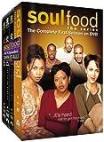 Soul Food - The Series: Complete Series Pack