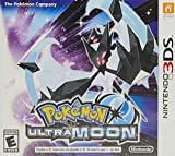 Pokémon Ultra Moon - Nintendo 3DS - Standard Edition