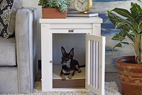 ecoFlex Pet Crate/End Table