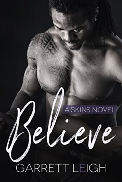 Believe: A Skins Novel