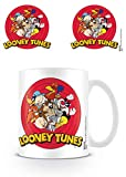 Looney Tunes - Logo Ceramic Mug In Presentation Box