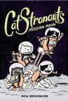 Catstronauts: Mission Moon cover