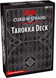 Curse of Strahd Tarokka (Dungeons & Dragons)