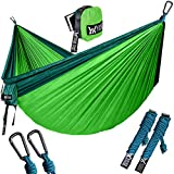 WINNER OUTFITTERS Double Camping Hammock...