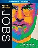 JOBS (Blu-ray + DVD + Digital HD UltraViolet) [Importado]