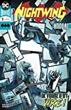 Nightwing (2016-) Annual #1