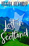 Lost in Scotland