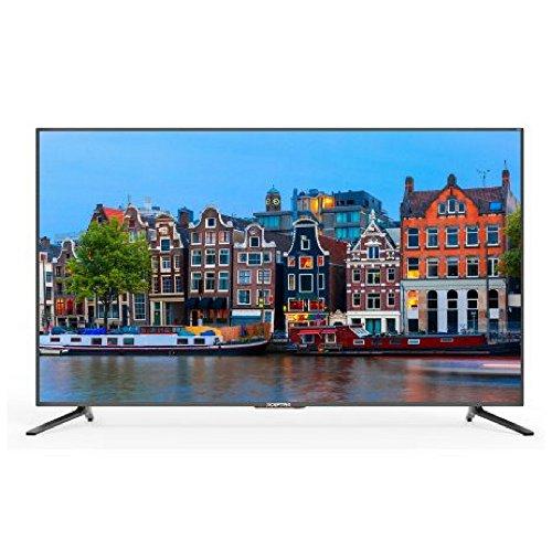 Sceptre 65″ Class 4K (2160P) LED TV (U650CV-U)