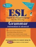 ESL Intermediate/Advanced Grammar (English as a...