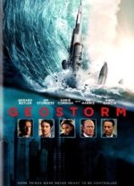 Geostorm (DVD 2017) Action Science Fiction