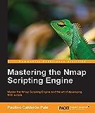 Mastering the Nmap Scripting Engine