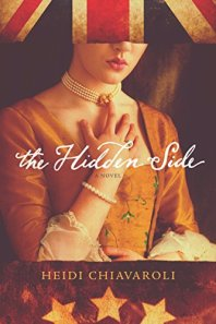 The Hidden Side by [Chiavaroli, Heidi]