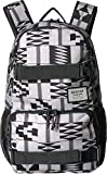 Burton Treble Yell Backpack with Laptop Compartment, Water Bottle Pockets and Skate Straps