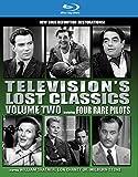 Television's Lost Classics Volume 2: Rare Pilots [Blu-ray]