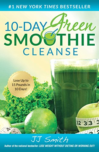 10-Day-Green-Smoothie-Cleanse