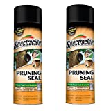Spectracide Pruning Seal, Aerosol, 13-Ounce - 2 Pack