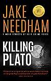 KILLING PLATO: A Jack Shepherd Novel (The Mean Streets of Asia Crime Novels Book 5)