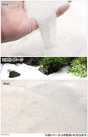 charm(チャーム) アマゾン川源流の白砂 1kg(約0.6L)