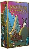 Feudum: Windmills and Catapults