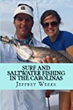 Product review for Surf and Saltwater Fishing in the Carolinas