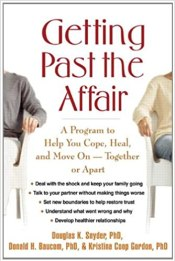 after affair getting past the affair