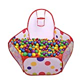 Mudder Kids Ball Pit Playpen...