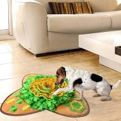 AWOOF-Snuffle-Mat-Pet-Dog-Feeding-Mat-Durable-Indestructible-Interactive-Puzzle-Dog-Toys-Encourages-Natural-Foraging-Skills