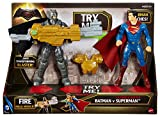Batman v Superman: Dawn of Justice Ultimate Battle Figure 2-Pack