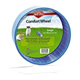 Kaytee Comfort Exercise Wheel, 8.5', Large