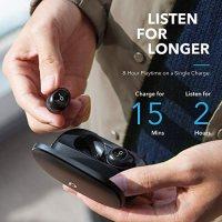Anker SoundCore Liberty Bluetooth Kulaklık, Siyah, A3912 16