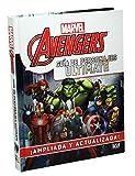 Marvel Avengers: guía de personajes ultimate