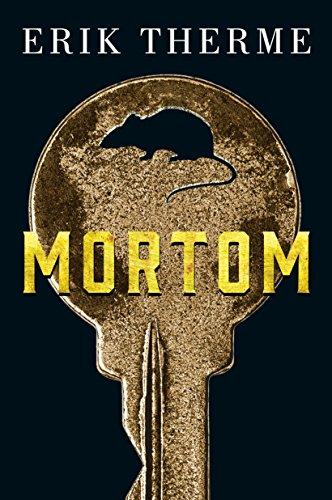 Mortom by [Therme, Erik]
