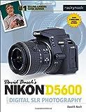 David Busch's Nikon D5600 Guide to Digital SLR Photography (The David Busch Camera Guide Series)