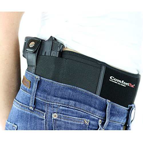 ComfortTac Ultimate Belly Band Holster 2.0 | New...