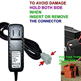 KHOI1971 Wall Charger AC Adapter for KT1221WM KIDTRAX Teenage Mutant Ninja Turtles Party Wagon 6V Battery Powered Ride on car