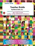 The Indian in the Cupboard - Teacher Guide by Novel Units