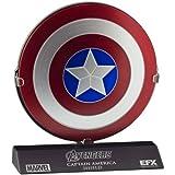 EFX Marvel The Avengers Captain America Shield Die-Cast Scaled Replica