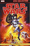Star Wars Legends Epic Collection: The Empire Vol. 4 (Epic Collection: Star Wars Legends: The Empire)