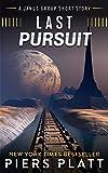 Last Pursuit (The Janus Group)