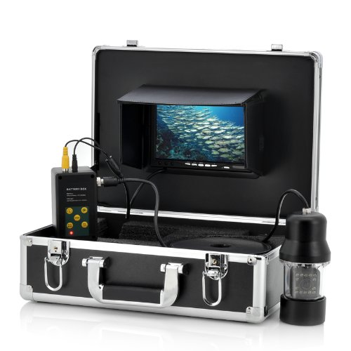 51hiUVwoaLL - Best Underwater Fishing Cameras: The Five Top Options