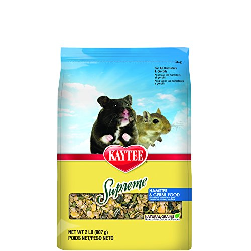 Kaytee Supreme Treats for Hamster and Gerbil