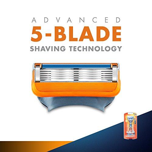 Gillette Fusion Power Shaving Razor 20