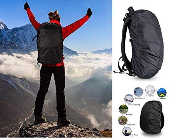 trekking hiking travel bag