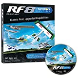 RealFlight RF8 Horizon Hobby Edition, Software Only, RFL1001