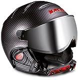 Product review for Kask Elite Pro Ski Helmet