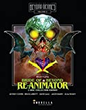 H.P. Lovecraft's Bride of Re-Animator / Beyond Re-Animator (Beyond Genres Collection)