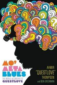 Mo Meta Blues Book Cover