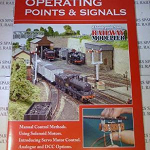 Peco SYH24 Operating Points & Signals 51hy 3wYvDL